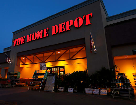 Home Depot faces lawsuit for employee's murder