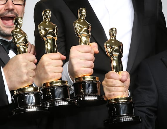 How much is an Academy Award really worth?