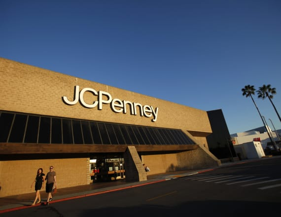 Here are all the JCPenney stores closing in 2017