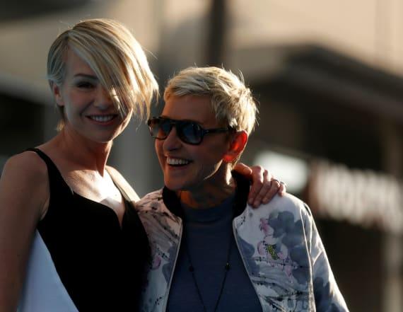 Ellen DeGeneres' $45M Calif. villa hits the market