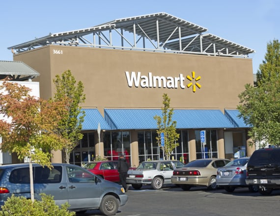 Wal-Mart gets 'aggressive' in its battle with Amazon