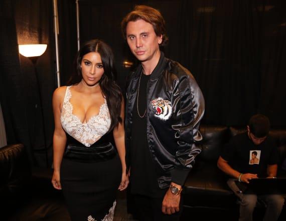 Kim Kardashian's BFF body-shamed blogger