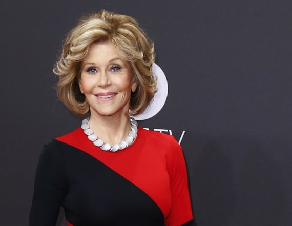 Jane Fonda picks up luxury condo for $5.45 million