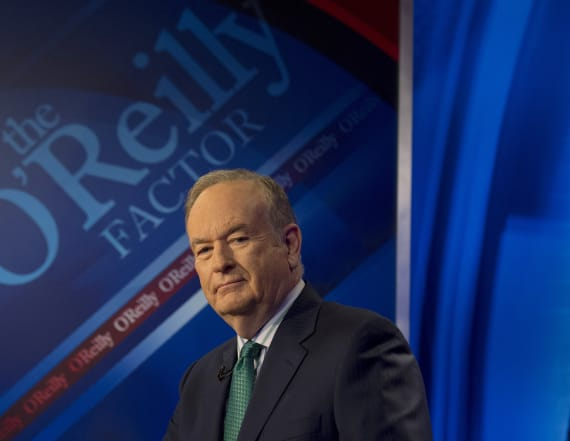 Email shows Bill O'Reilly's lawyers had final trick