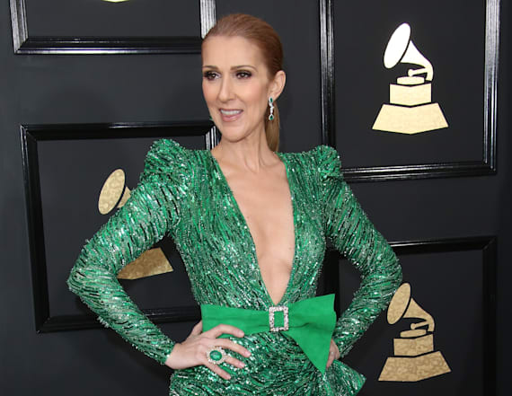Celine Dion's staggering net worth revealed