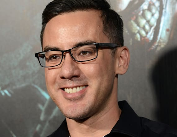 'Godzilla 2' finds director in Michael Dougherty
