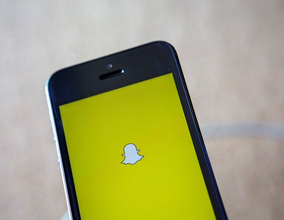 Man found guilty after Snapchat video