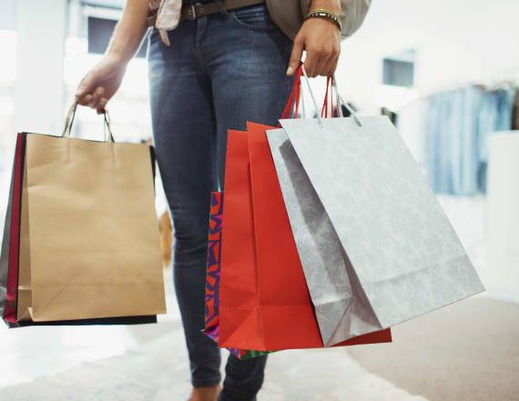 Best sales to shop this long weekend