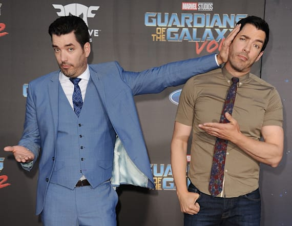 Meet 'Property Brothers' star Jonathan Scott's GF
