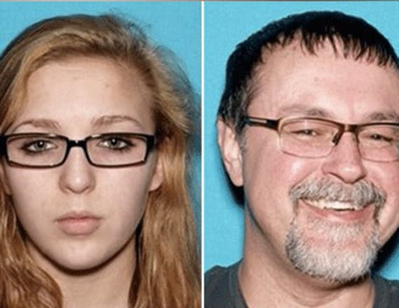 Parents of kidnapped teen are getting divorced