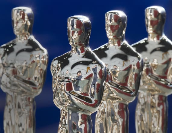 Academy rescinds Oscar nomination
