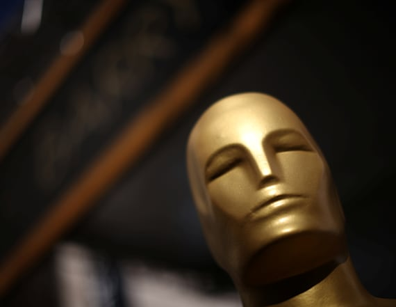 Brands were deliberately political with Oscar ads