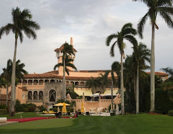 State Department posts on Mar-a-Lago raise concern