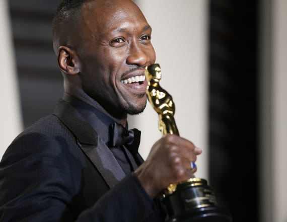 Mahershala Ali's Muslim faith questioned by Muslims