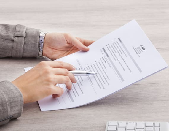 9 things you should always include on your résumé