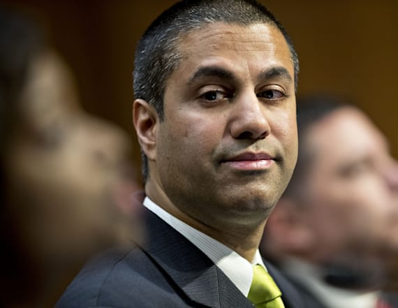 FCC to propose reversing 'net neutrality' rules