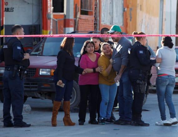 Denver teen killed in Mexico nightclub attack