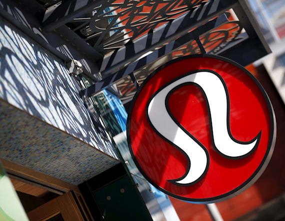 Lululemon stock tumbles after soft guidance