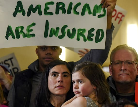 CBO: Obamacare repeal may leave 27M uninsured