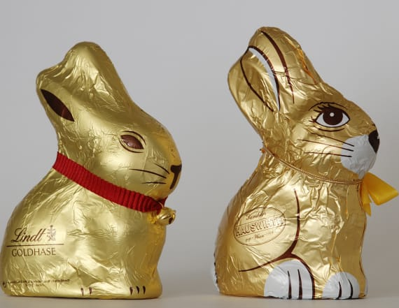 Why some people want to replace the Easter Bunny