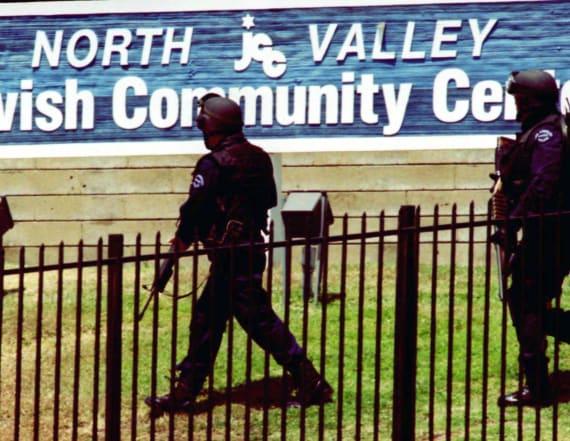 Wave of bomb threats target Jewish centers across US