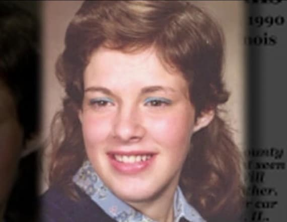 Authorities make break in 27-year-old cold case