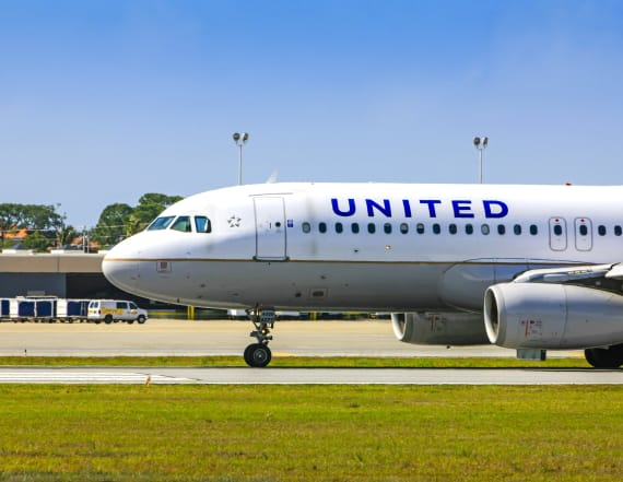 United ad yanked from film festival