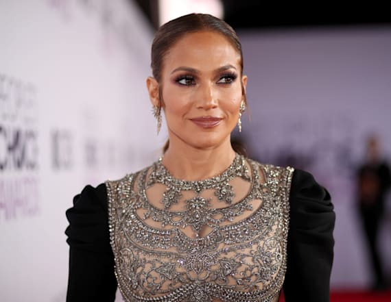 Jennifer Lopez is working on a special new project!
