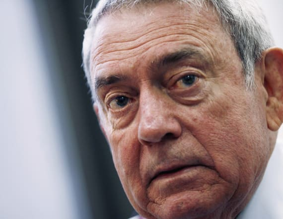 Dan Rather slams Trump's attack on the press