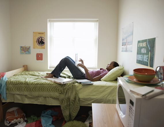 Are you ready for dorm life?