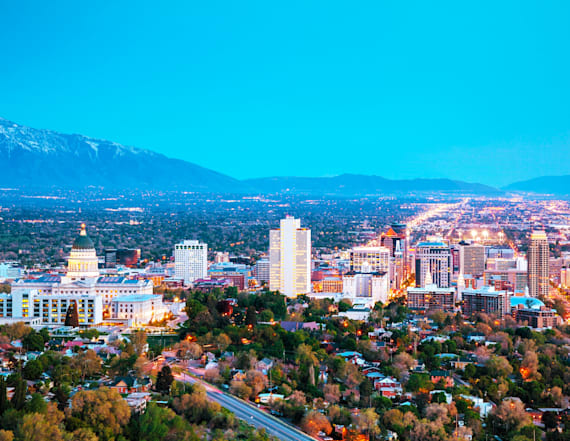 The 15 best states for landing a job