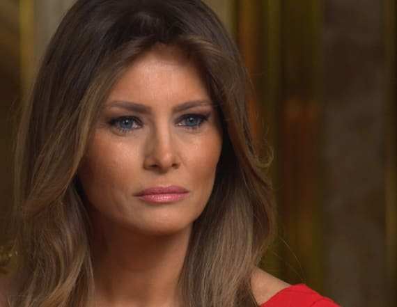 Designers who want to dress Melania for Inauguration