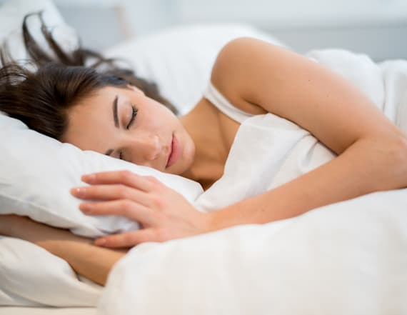 Here's what constitutes good quality sleep
