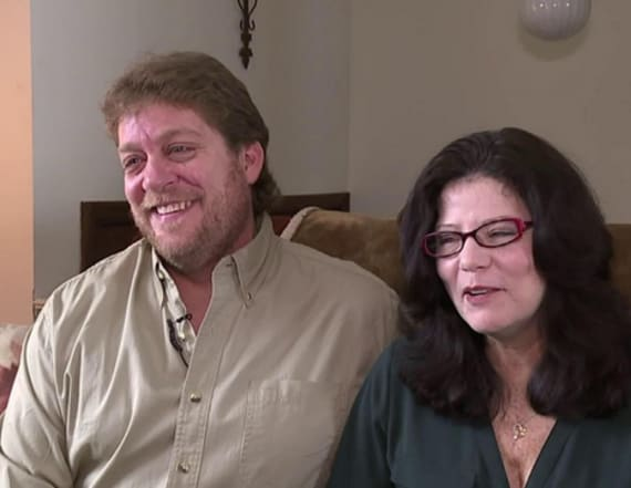 Couple falls in love while waiting for transplants