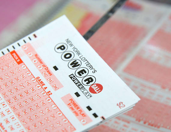 Winning Powerball ticket worth $435M sold in Indiana