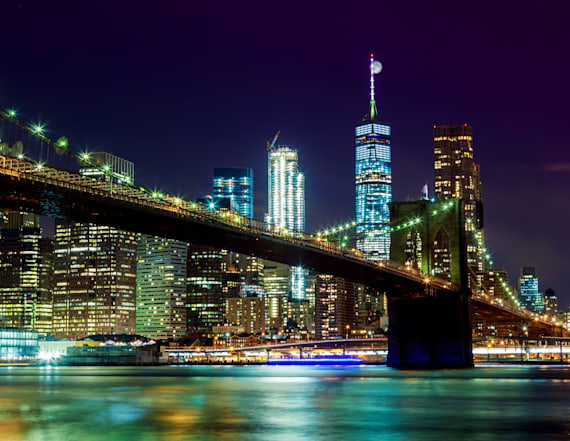 The 5 most 'sociable' cities in the world revealed