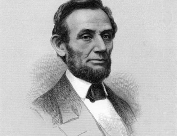 Trump to be sworn in using Bible Lincoln used