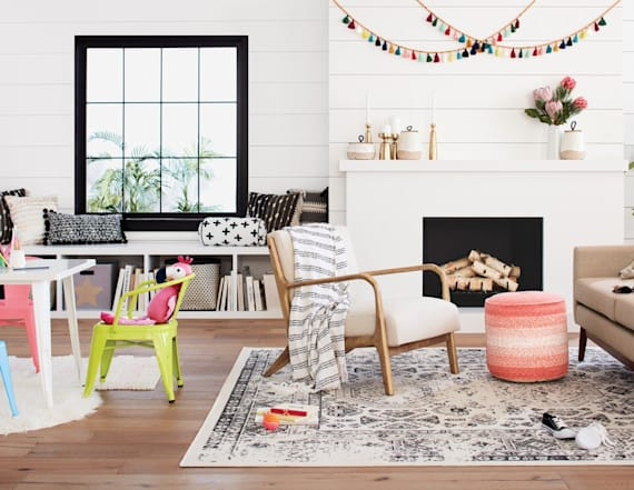 One major store's home decor collection is stunning