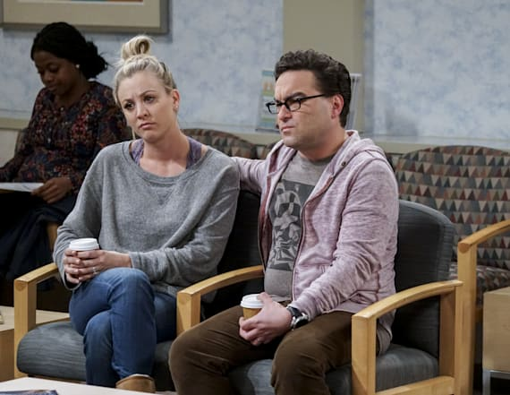 'The Big Bang Theory' stars took pay cut