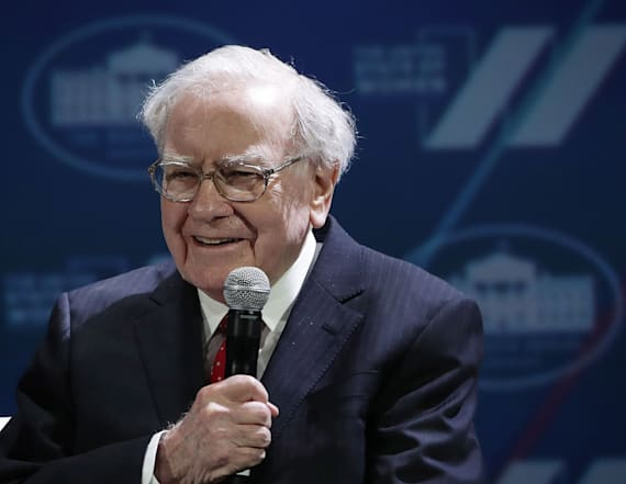 Buffett more than doubles stake in big-name company