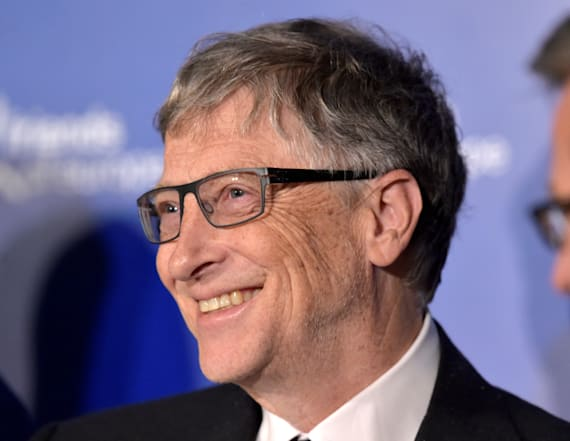 Book that helped Gates most in his career revealed