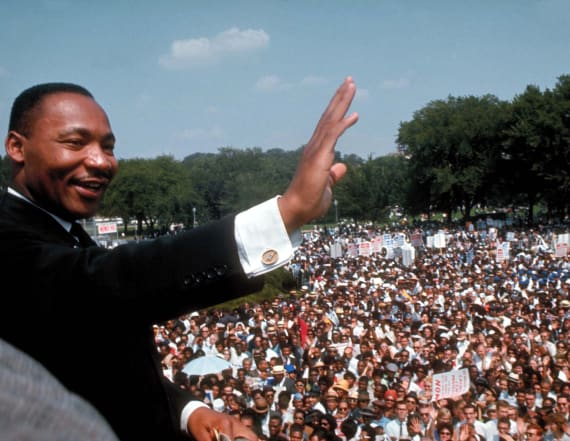 8 Martin Luther King Jr. quotes to remember