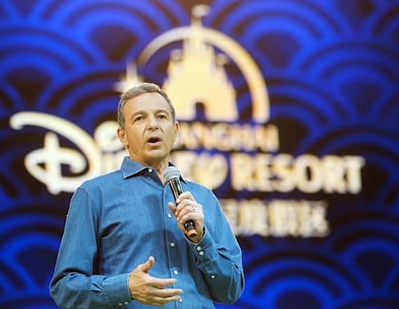 Disney makes major announcement about longtime CEO