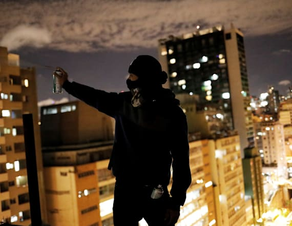 Sao Paulo mayor declares war on wall writers
