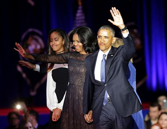 How to follow Obamas after they leave White House
