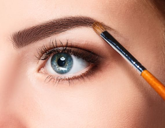 Get the perfect set of brows every time