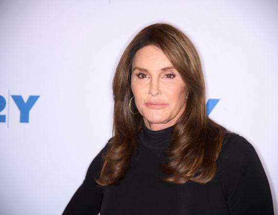 Caitlyn Jenner makes surprising political remarks