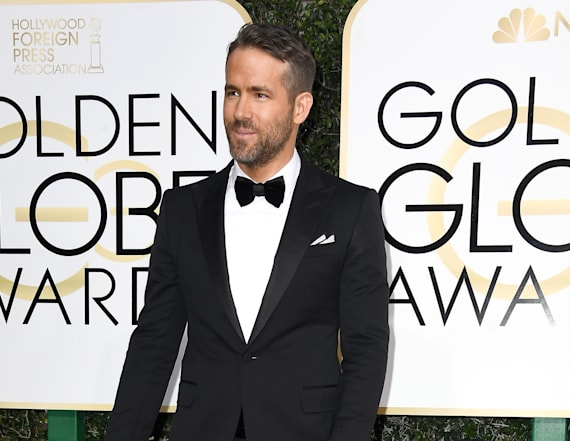 Ryan Reynolds offers Oscar congrats despite snub