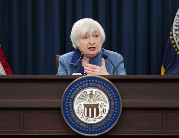 Fed expects to hike rates 'a few times' in 2017