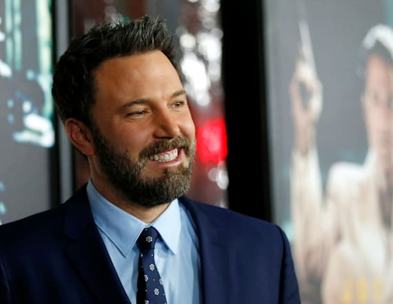 How Ben Affleck is doing post-rehab